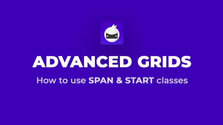 How To Create Advanced Grids